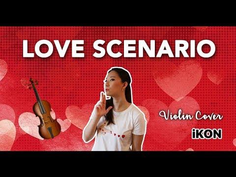 Love Scenario Ikon Sharlee Music