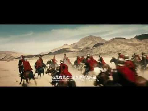 Dragon Blade (Trailer 2)