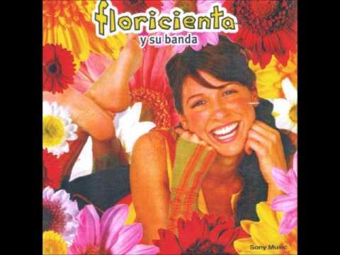 Floricienta y su Banda (Album Completo)