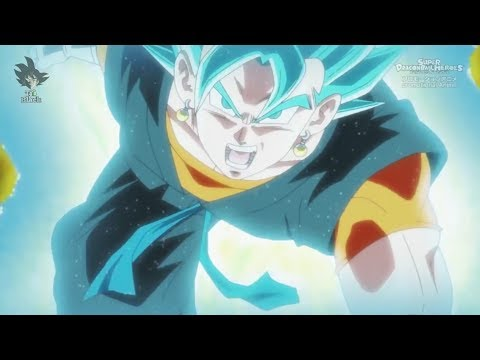 A Volta Do Vegetto Blue - Análise Mil Grau Do Ep 2 De Dragon Ball Heroes