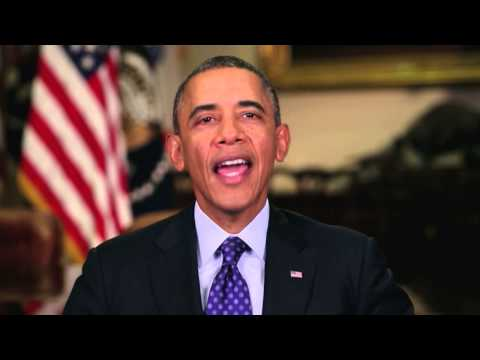 Video - President Barack Obama asks every American to give it a shot to learn to code, kicking off the Hour of Code campaign for Computer Science Education Week 2013...