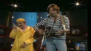 Gunter Gabriel - Willy Klein, der Fernsehmann 1976