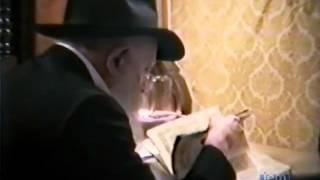 הרבי מליובאוויטש בספירת העומר