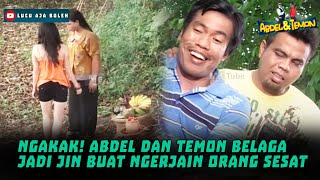 Video Abdel & Temon Eps 6 Pohon Keramat MP3, 3GP, MP4, WEBM, AVI, FLV Januari 2019