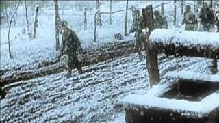 Druha Svetova Valka V Barve 04 Hitlerova Invaze Na Východ