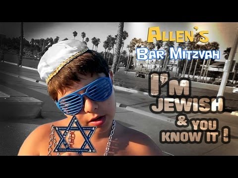 im Jewish and you know it -