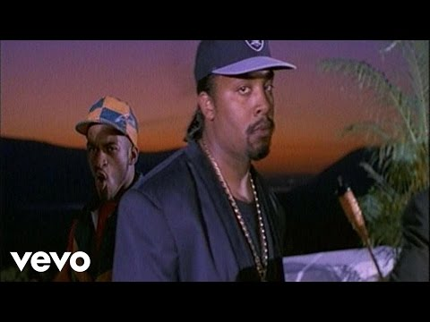 Eric B. & Rakim - Don't Sweat The Technique (1992)