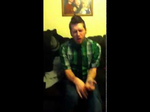 Josh singer- im slow