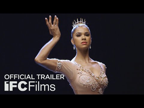 Peep The Trailer: Misty Copeland's