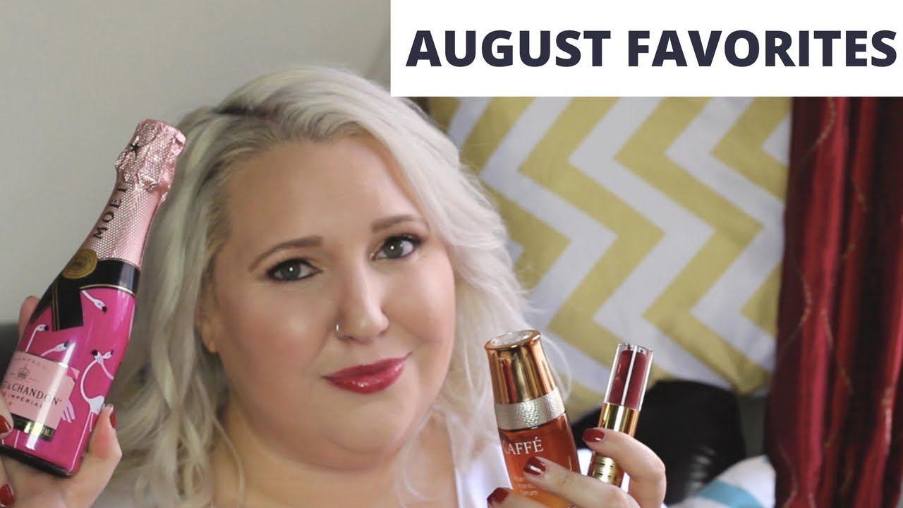 AUGUST FAVES OOHH'S & UGH'S l MISTI MICHELLE