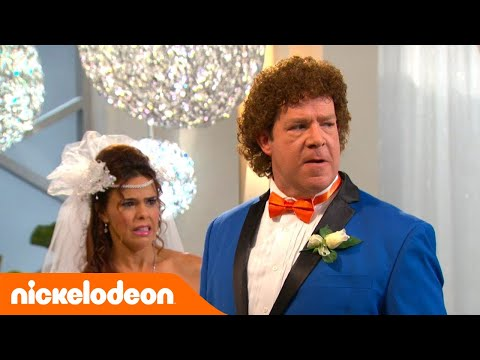 Les Thunderman | Une surprise au mariage | Nickelodeon France