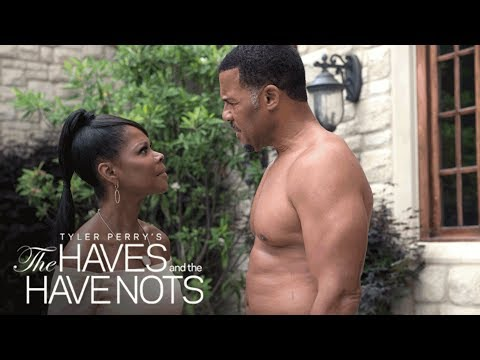 "Veronica: ""This Is My House!"" 