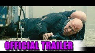 Red 2 Official Trailer - Bruce Willis, Anthony Hopkins, Catherine Zeta-Jones