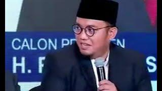 Download Video Dahnil: Data Jokowi Soal Tanah Prabowo Bernuansa Fitnah MP3 3GP MP4