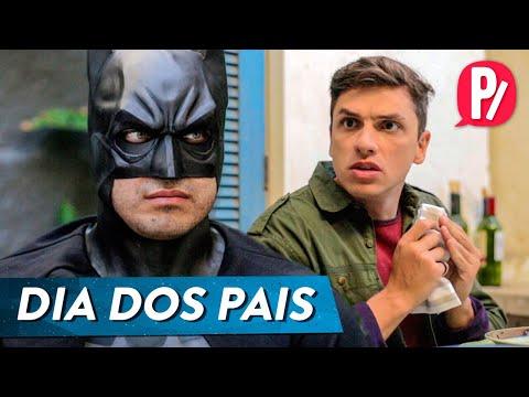 Batman sem pai
