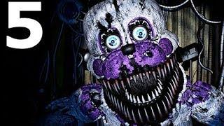 Video Baby's Nightmare Circus Walkthrough Part 5 - Night 5 (No Commentary) (FNAF Horror Game 2017) MP3, 3GP, MP4, WEBM, AVI, FLV Juli 2018