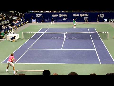 Fernando Verdasco vs Denis Istomin