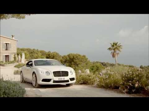 0 Bentley Continental GT V8 S