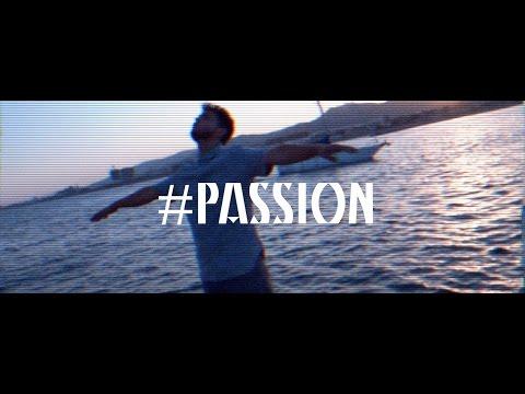 """FRANARTE – """"PASSION"""" [Videoclip]"""