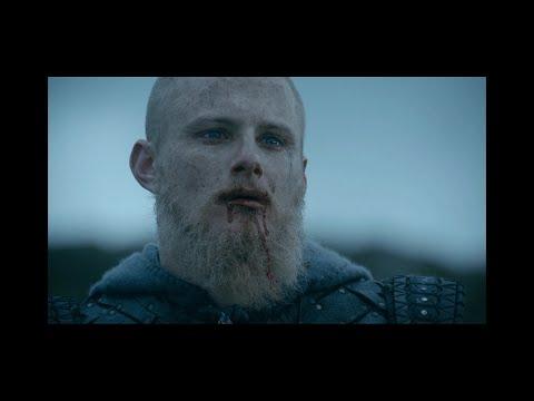 Vikings season 6 episode 11 bjorn ironside did the impossible...