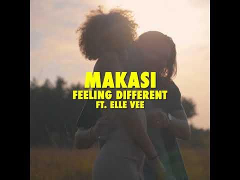 Makasi ft. Elle Vee - Feeling Different TEASER