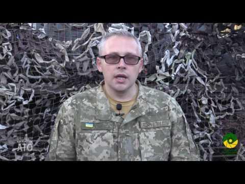 За минулу добу окупаційні війська 20 разів відкривали вогонь по позиціях українських військових [ВІДЕО]