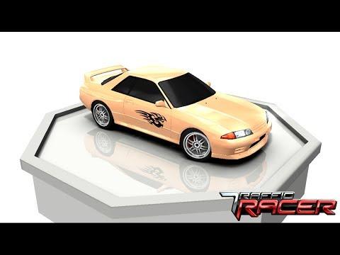 МАШИНКИ Трафик Рейсер #19 прохождение ИГРЫ ПРО МАШИНЫ как мультик детям Traffic Racer kids games car (видео)