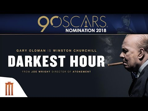 Darkest Hour - Official Trailer [ซับไทย] Major Group