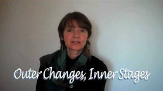 There have been so many social changes. What inner stages can we expect? And what are good change management strategies...