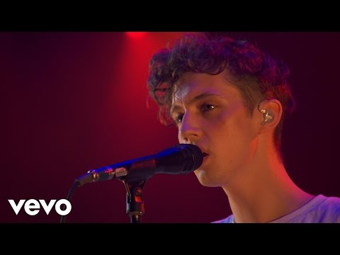 Troye Sivan - HEAVEN (Live on the Honda Stage at the iHeartRadio Theater LA)