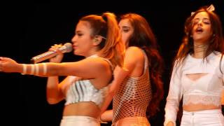 "Fifth Harmony - ""Don't Wanna Dance Alone"" - Jones Beach 6/1"