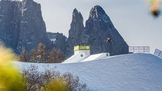 FIS WORLD CUP // Trailer
