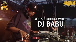 DJ Babu Live In Boston (Intagram Promo Video)
