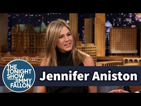 Jimmy - Jimmy asks Jennifer Aniston why he's not invited on her arts and crafts-filled vacations with Howard Stern, Jimmy Kimmel and fiancé Justin Theroux. Subscribe NOW to The Tonight Show Starring...