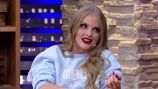 """image of Luísa Sonza sobre preenchimento labial: """"Minha autoestima melhorou muito"""