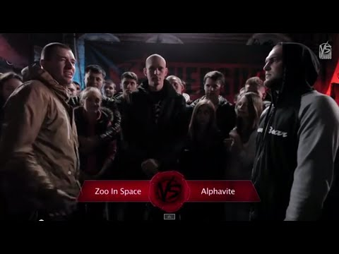 Versus Battle «Fresh Blood», Раунд 2: Zoo In Space Vs Alphavite (2014)