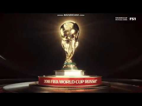 FOX 2018 FIFA World Cup Russia Intro