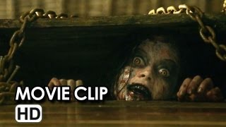 Evil Dead First Movie Clip