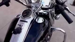 7. 2012 Harley Davidson Road King