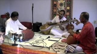 Veena Concert-Part 1