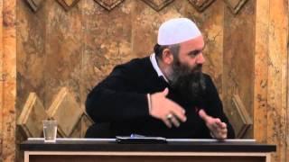 6. Muslimani Efektiv - Hoxhë Bekir Halimi