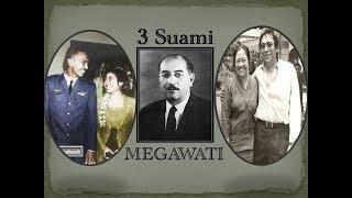 Video 3 Suami Megawati, 3 Laki-Laki Hebat Dibelakang Kesuksesan Bu Mega MP3, 3GP, MP4, WEBM, AVI, FLV Maret 2019