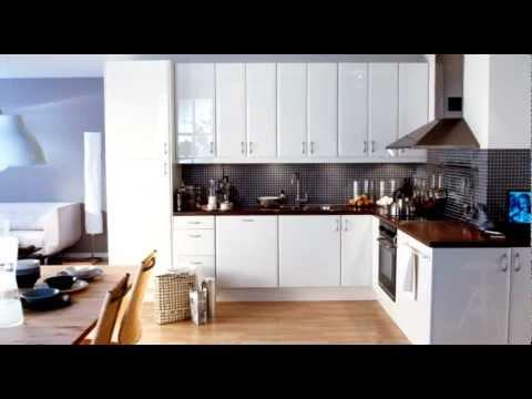 El especialista ikea soluciones para tu espacio y tu bolsillo - Cocina pequena ikea ...