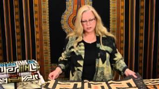 African Fabrics - Part I