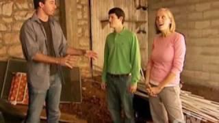 Home Wine Cellar Garage Conversion - A Garage Envy Makeover