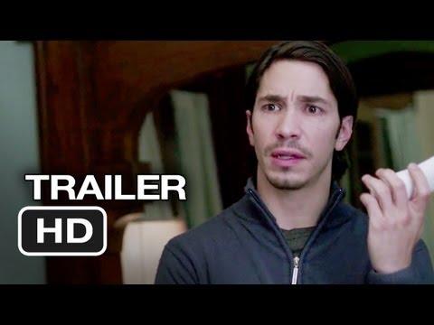 Trailer film Lumpy