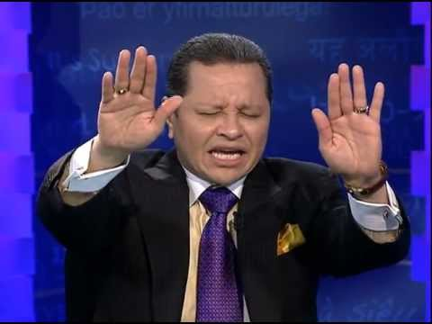 Guillermo Maldonado 3 on It's Supernatural with Sid Roth - Glory of God