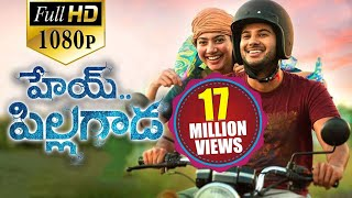 Video Hey Pillagada Latest Telugu Full Length Movie | Dulquer Salmaan, Sai Pallavi - 2018 Telugu Movies MP3, 3GP, MP4, WEBM, AVI, FLV Maret 2019