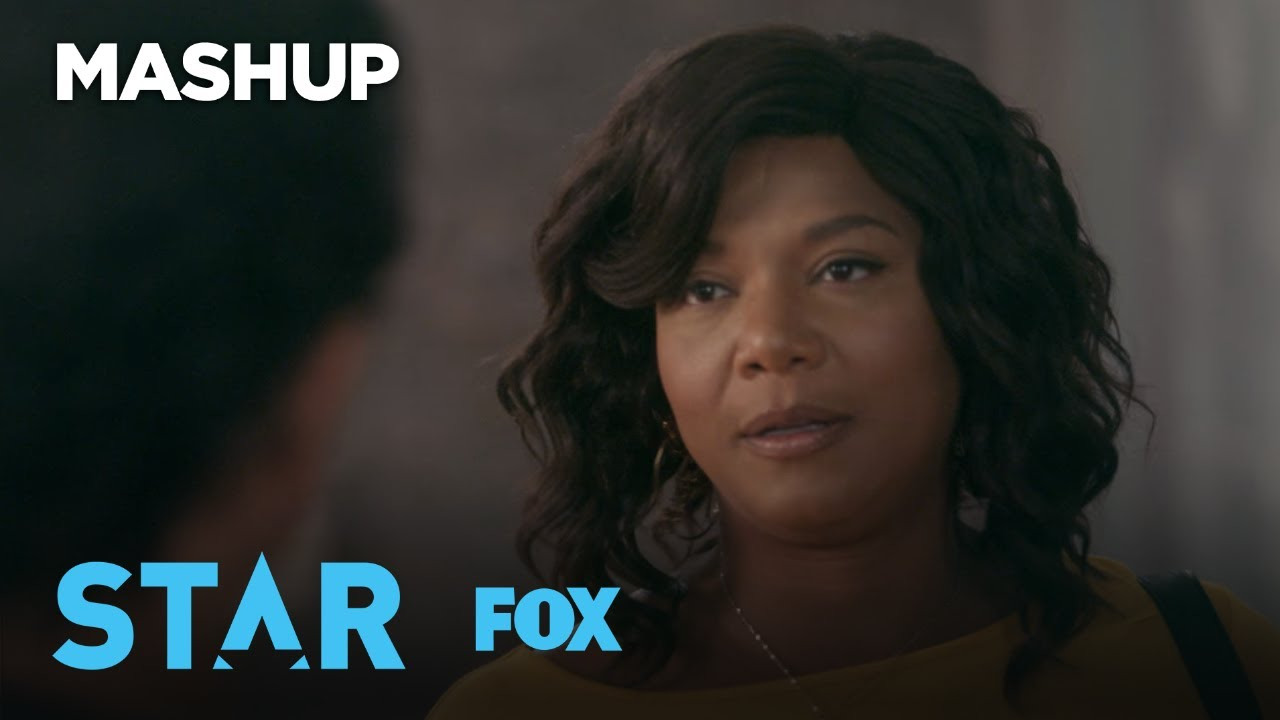 Watch as the Dream was just the Beginning in Lee Daniel's 'Star' Season 2 (Clip)