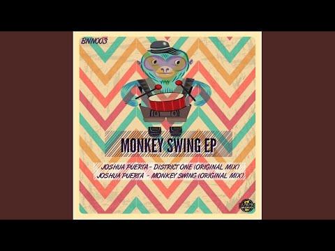 Monkey Swing (Original Mix)